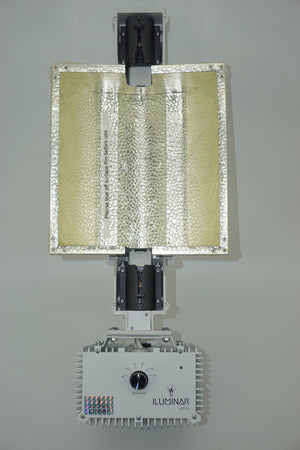 Iluminar Double Ended 1000W Light Fixture