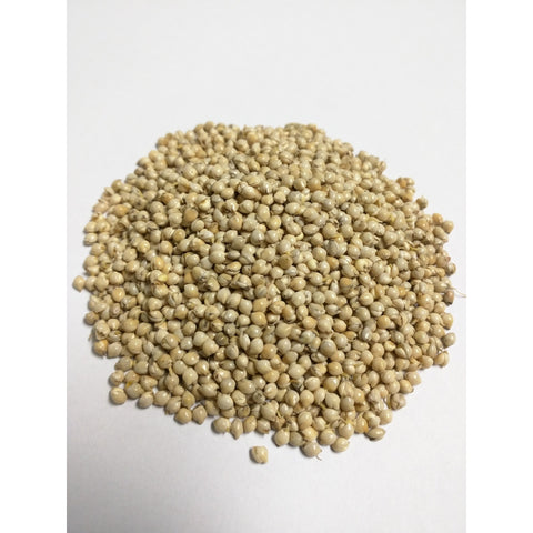 Colorado White Proso Millet Malt