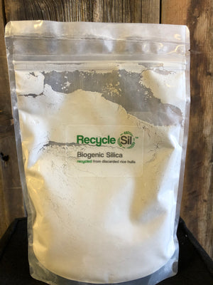Recycle-Sil Natural Silica