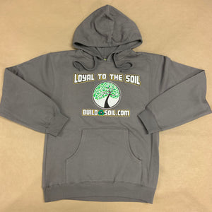 Loyal To The Soil Pullover Hoodie