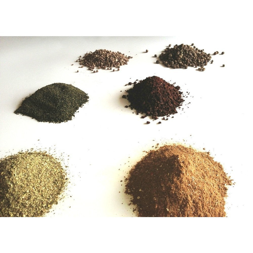 Custom organic soil and organic fertilizers along with for Harvest organic soil