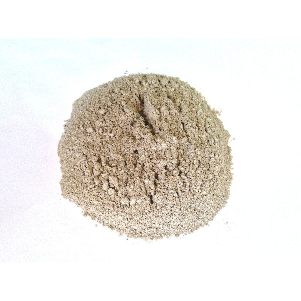 Oyster Shell Flour Replacement For Dolomite Lime Buildasoil