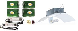 CMH / LED Lights Combo