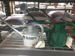 Haws V150G Professional Outdoor Metal Watering Can