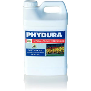 Phydura - All Natural Organic Weed and Grass Killer