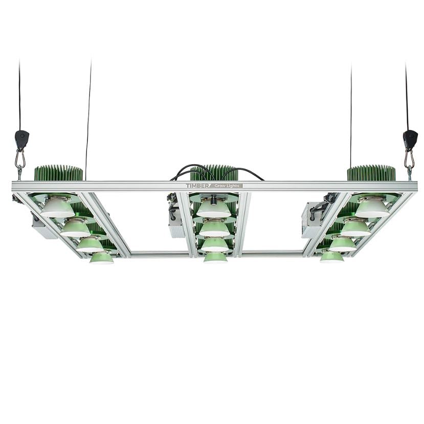 Timber Grow Lights - Redwood CS - 600W