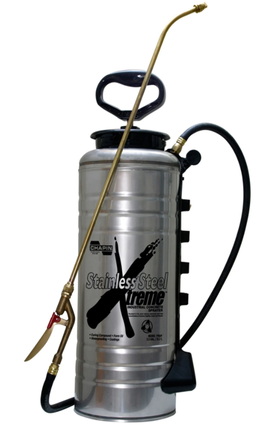 Chapin 19069 Industrial Stainless Steel Sprayer