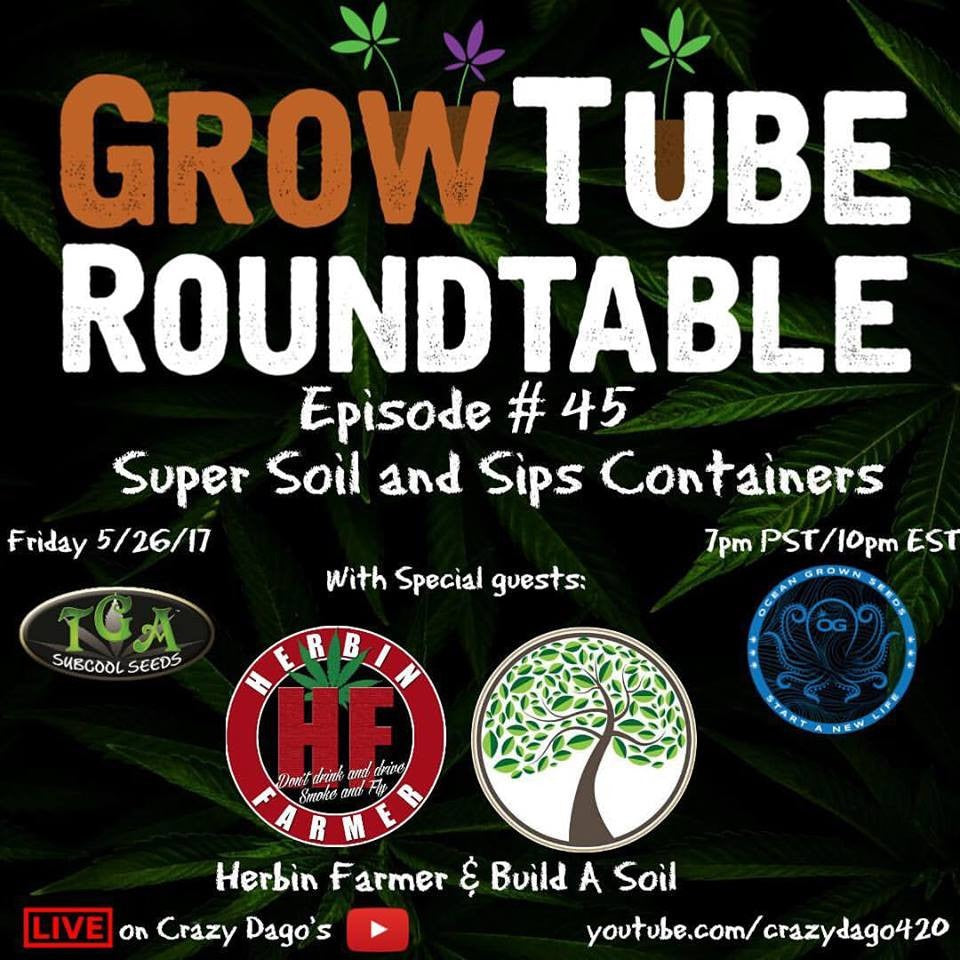 Subcool Nutrient Kit - BuildASoil Style
