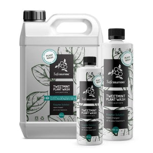 Tweetmint Enzyme Plant Wash