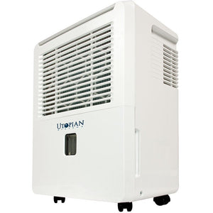 Utopian Systems Portable Dehumidifier