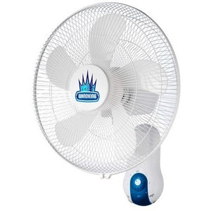 "Wind King 16"" Wall Mount Fan"
