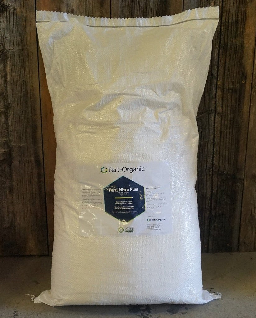 Ferti-Nitro Plus Plant Nitrogen 50 lb Bag
