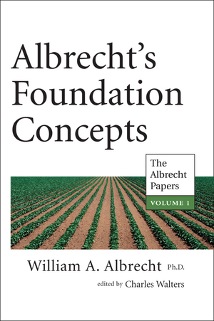 """Albrecht's Foundation Concepts, Vol. 1"""