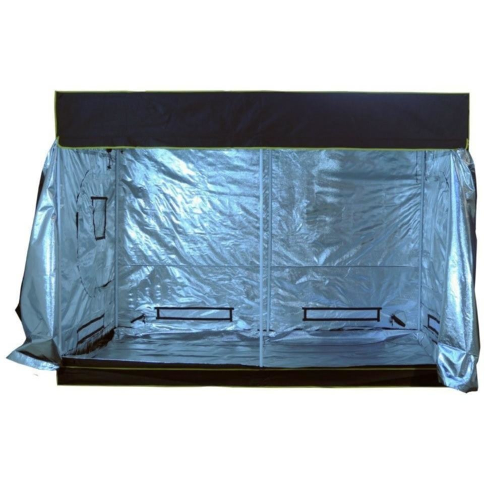 Grow Tent Fully Opened