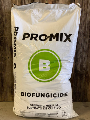 Promix FPX w/ Bio-fungicide 2.8cf loose fill (Free Shipping)