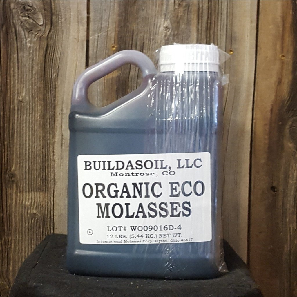 Molasses One Gallon Bottle
