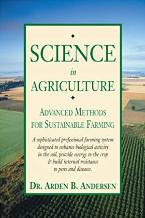 """Science in Agriculture"""