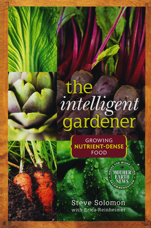 """The Intelligent Gardener"""