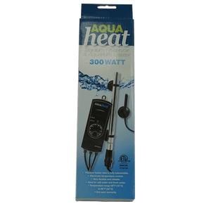 Reservoir Aquarium Heater