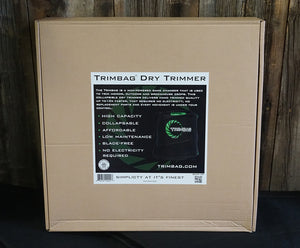 TrimBag Box