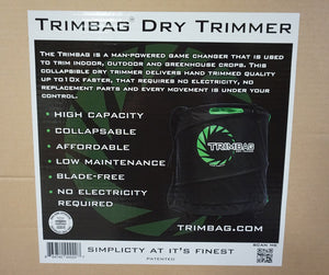 TrimBag Label