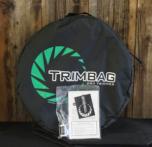 TrimBag Folded