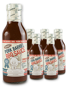 Pork Barrel BBQ Sauces
