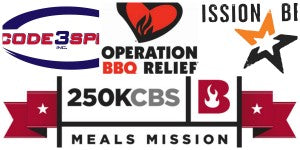BBQ Gives Back Collage