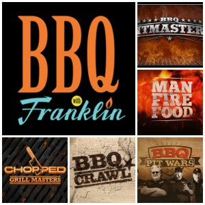 BBQ Show Collage