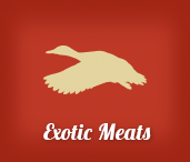 BBQ Exotic Meats Recipes