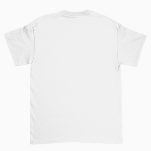 Smile on Numbers- Short Sleeve White T-Shirt For Kids - stylewati.com