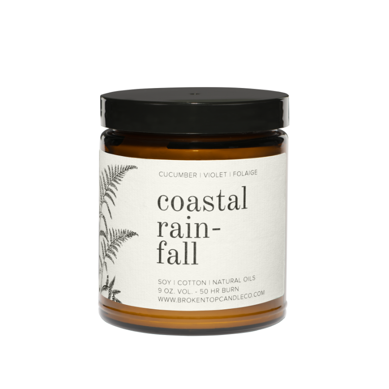 Coastal Candle Gift Set