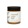 Coastal Rainfall Large Candle