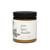 Juniper Smoke Large Candle
