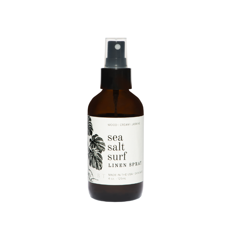 Sea Salt Surf Linen Spray