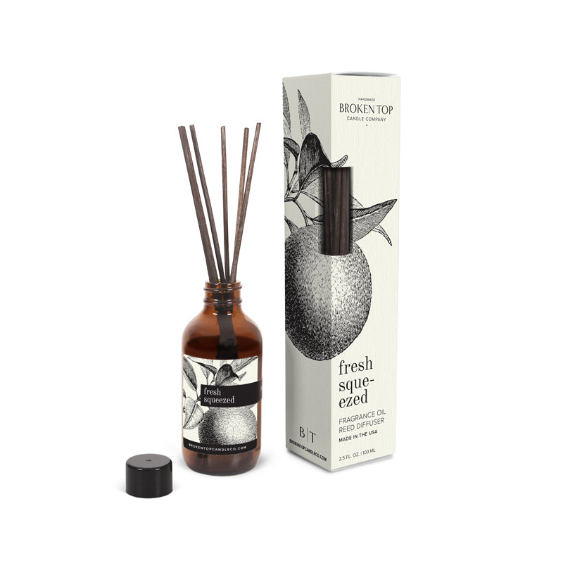 Fresh Squeezed Reed Diffuser