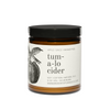 Tumalo Cider Large Candle