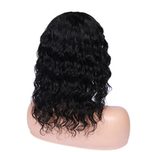 Load image into Gallery viewer, 5*5 lace closure loose wave remy human hair wig - Ziling-Hair