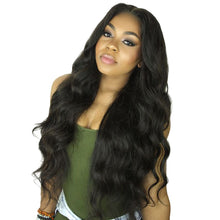 Load image into Gallery viewer, 13*6 lace front body wave remy human hair  wigs - Ziling-Hair