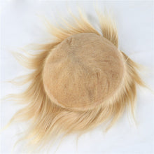 Load image into Gallery viewer, Real human hair Donald trump toupee - Ziling-Hair