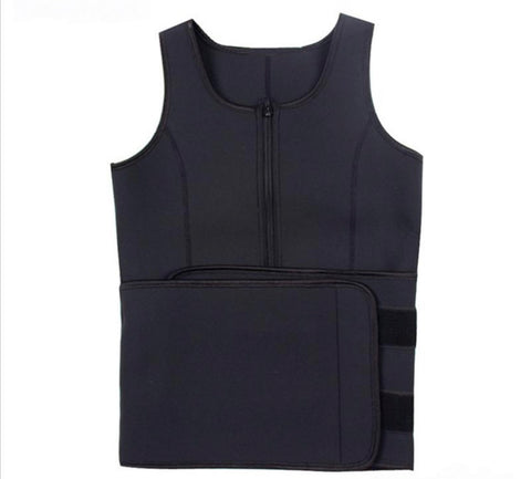 Slim With Sasha Workout Vest