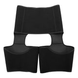 High Waist Thigh Eraser / Butt Lifter