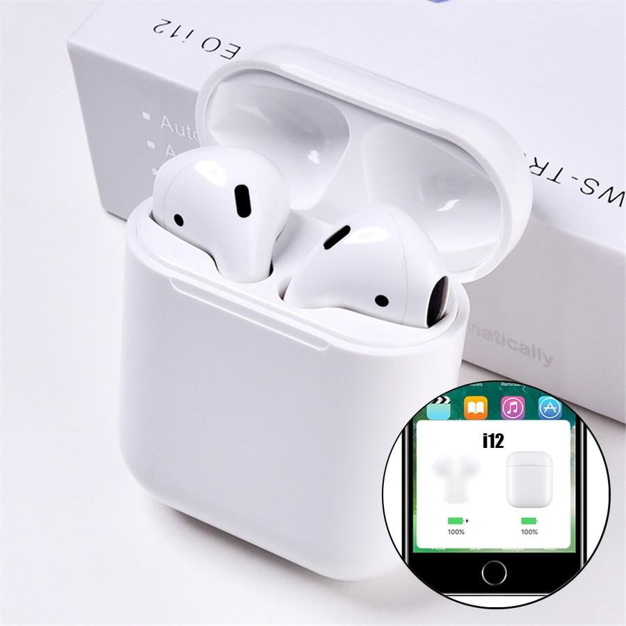 i12 Next Generation Earpods - Inspire Hero