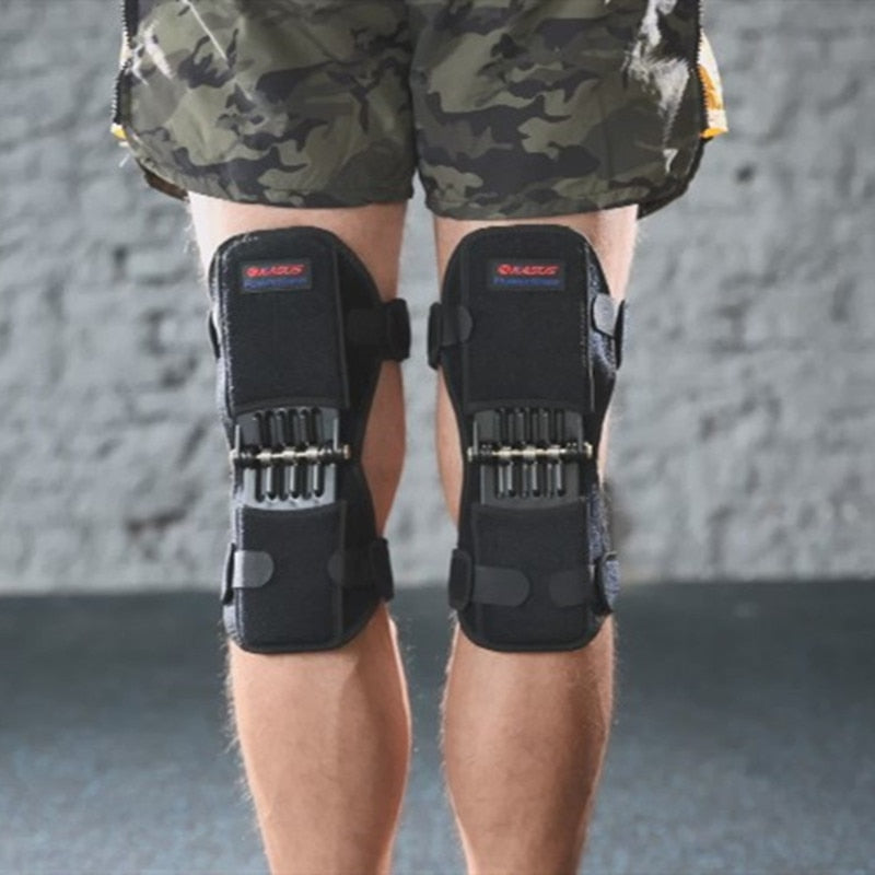 Power Knee Pads