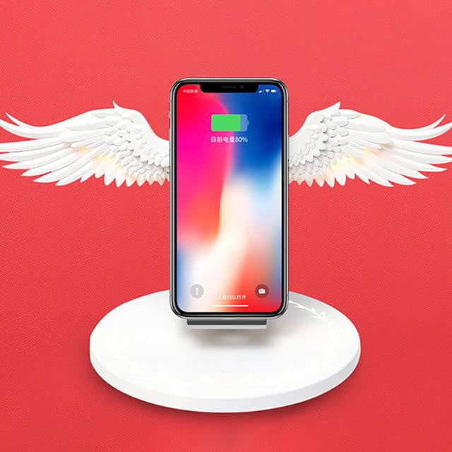 WINGS Wireless Charger