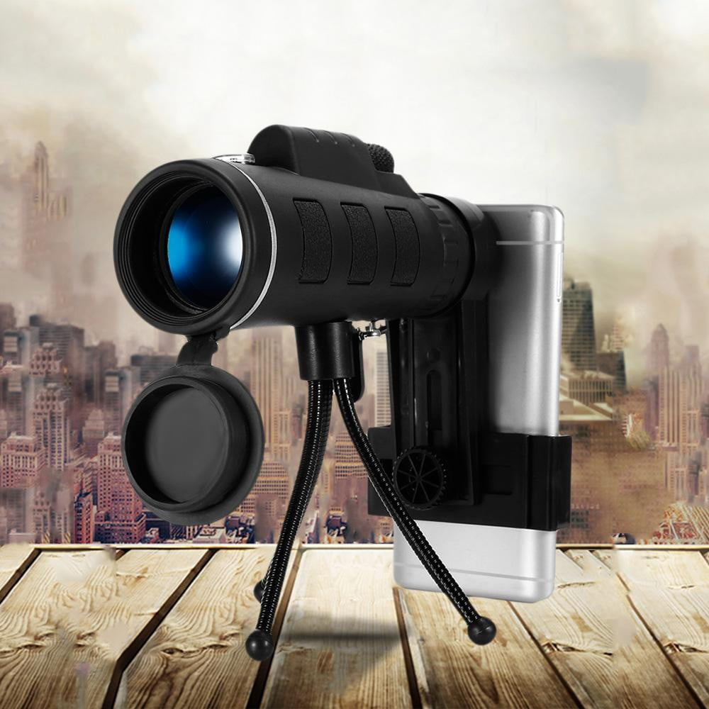 Super-Zoom Phone Telescope - Inspire Hero