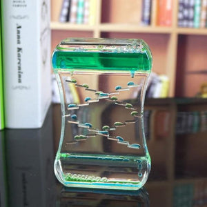 Anti Stress Motion Hourglass