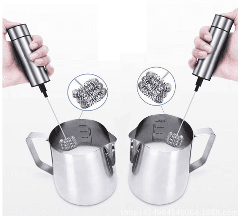 Powerful Double Spring Whisk - Inspire Hero