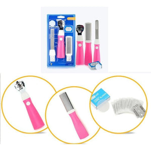 Nail Foot Care Tool Set - Inspire Hero