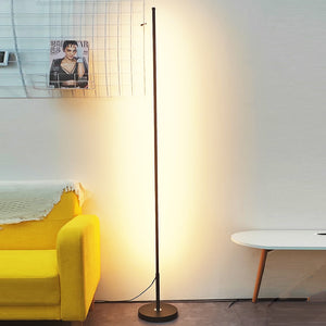 True Minimalist Lamp